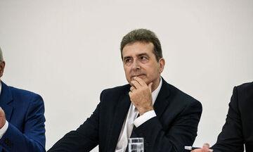Μιχάλης Χρυσοχοΐδης: Σε καραντίνα ο υπουργός Προστασίας του Πολίτη (pic)
