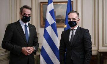 Η Ελλάδα πιέζει την Γερμανία για κυρώσεις στην Τουρκία - Οι ΗΠΑ βγαίνουν ξανά μπροστά