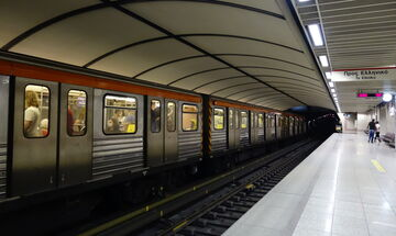 Κανονικά τα δρομολόγια – Αναστολή της στάσης εργασίας σε μετρό, ηλεκτρικό και τραμ