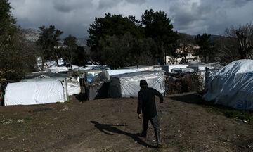 Χίος: Σε καραντίνα το ΚΥΤ λόγω πολλαπλών κρουσμάτων κορονοϊού