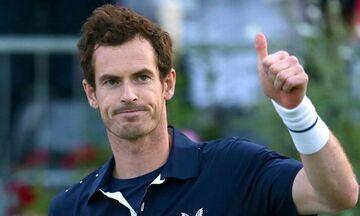 Άντι Μάρεϊ: «Ναδάλ ή Τζόκοβιτς τα περισσότερα Grand Slam!»
