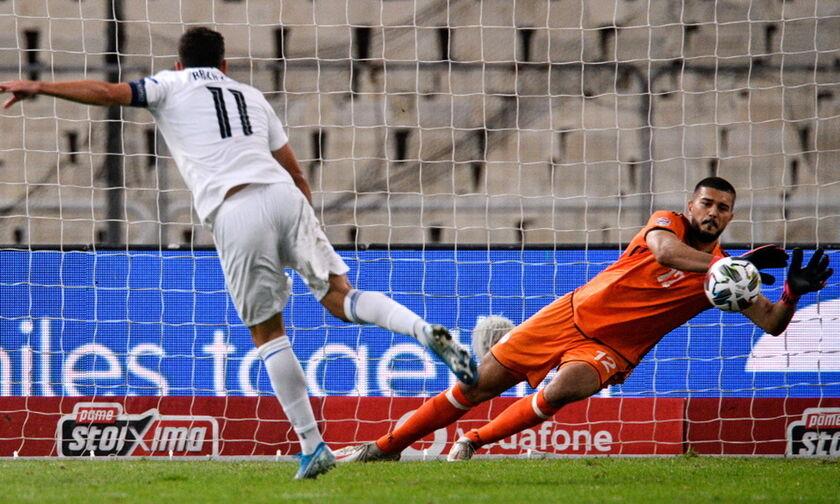 Ελλάδα - Κόσοβο 0-0: Και τώρα τρέχουμε