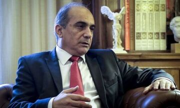 Κύπρος - Σκάνδαλο «χρυσά διαβατήρια»: Παραιτήθηκε ο Πρόεδρος της Βουλής