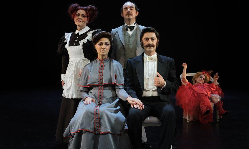 Εθνικό Θέατρο: Καλλιτεχνικό Πρόγραμμα 2020 – 2021