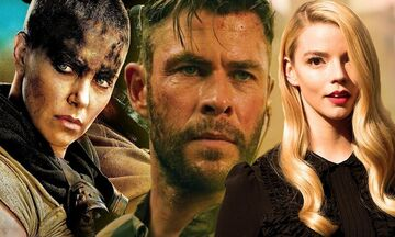 Το prequel του Mad Max: Fury Road είναι επίσημο με ένα cast-φωτιά!