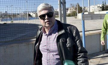 Παπαδόπουλος: «Δεν ξέρουμε πότε επιστρέφουν οι παίκτες»