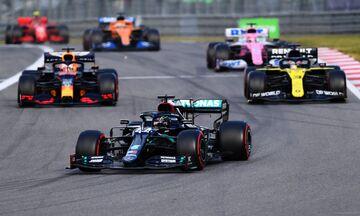 Formula 1: Ματαιώθηκε λόγω κορονοϊού το Grand Prix του Βιετνάμ