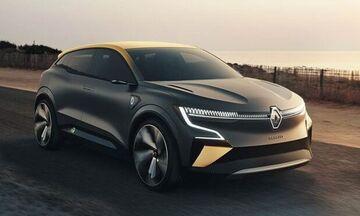 Ο προάγγελος του νέου Renault Megane
