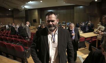 Τι ζήτησαν οι καταδικασθέντες της «Χρυσής Αυγής»- Δεν υπέβαλε αίτημα αναστολής ποινής o Λαγός