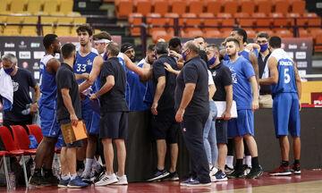 Την Τετάρτη κρίνεται η τύχη του Ιωνικού στη Basket League