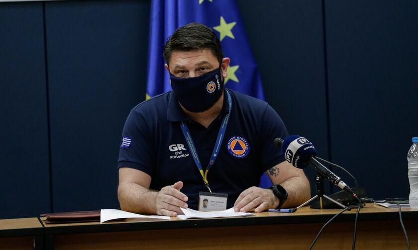 SOS από Χαρδαλιά: «Βρισκόμαστε σε κρίσιμη φάση της πανδημίας - Τα Γιάννενα οδεύουν για lock-down»