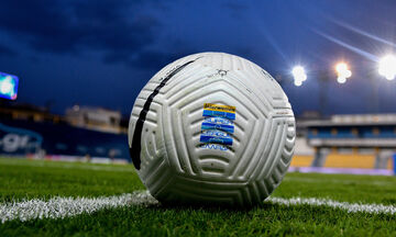 Super League: Το πρόγραμμα της 5ης αγωνιστικής
