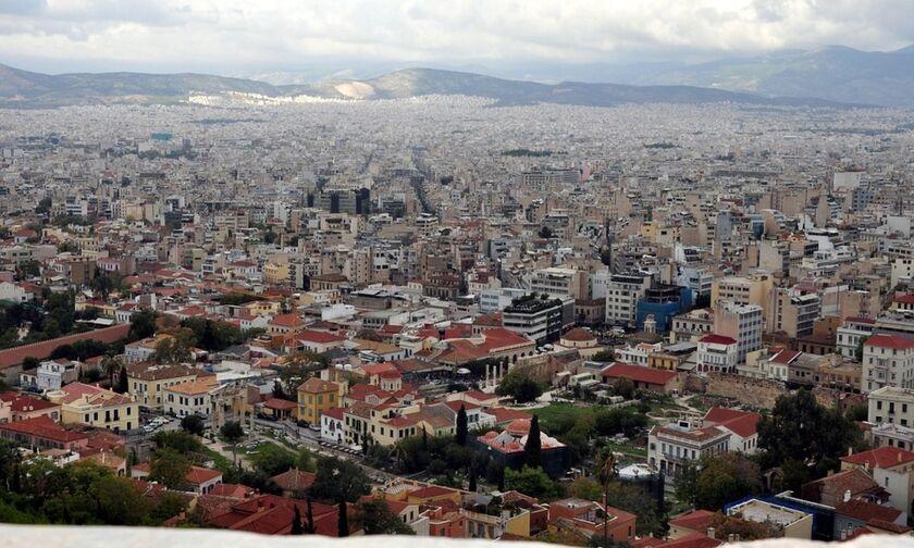 Αντικειμενικές: Εισηγήσεις για αυξήσεις έως 120% - Τιμές για Αθήνα, Λυκόβρυση, Αιγάλεω, Πεντέλη