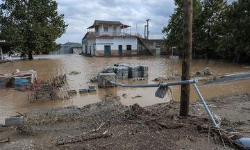 «Ιανός»: Πάνω από 2.000 ζημιές δηλώθηκαν στις ασφαλιστικές