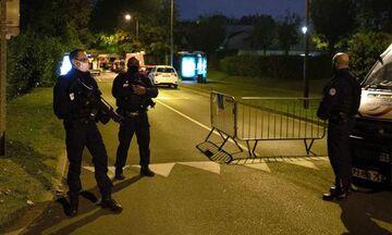 Γαλλία: Συγκλονίζει ο αποκεφαλισμός του καθηγητή - Το βίντεο της εξουδετέρωσης του δράστη