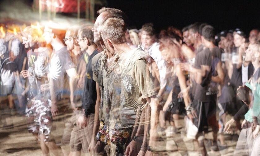 Κορονοϊός: Πάρτι στο κέντρο της Αθήνας τα ξημερώματα - Δείτε το βίντεο