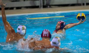 Live Streaming: Ολυμπιακός - Απόλλων Σμύρνης (14:00)