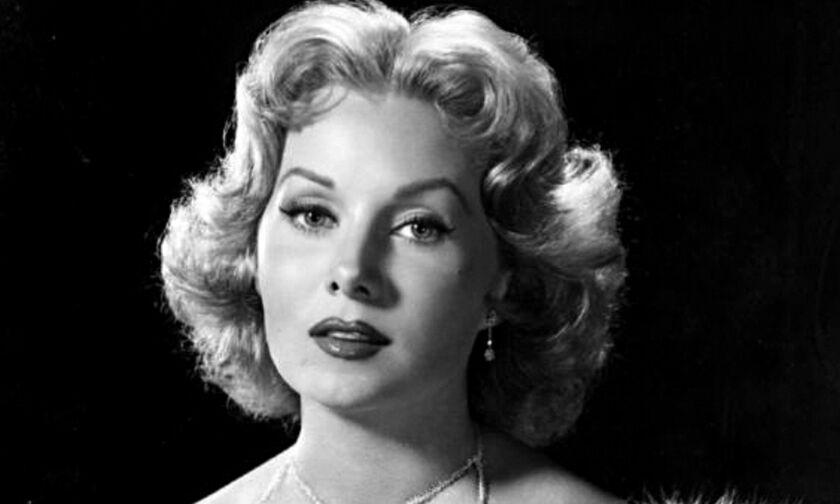 Πέθανε η πρωταγωνίστρια της «Χρυσής Εποχής» του κινηματογράφου, Ρόντα Φλέμινγκ