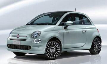Προσφορά Fiat 500 Hybrid με τιμή 11.950 ευρώ