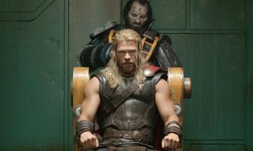 Ταινίες στην τηλεόραση (18/10): Inferno, Thor: Ragnarok