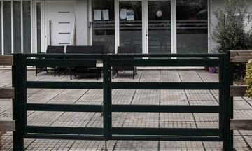 Ανησυχία για το γηροκομείο στη Γλυφάδα: Έφτασαν τα 10 τα κρούσματα