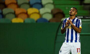 Primeira Liga: Ισοφαρίστηκε στο τέλος η Πόρτο από τη Σπόρτινγκ! (highlights)
