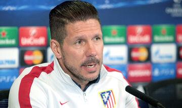 Ατλέτικο Μαδρίτης: Έφτασε τις 200 νίκες στη La Liga o Σιμεόνε