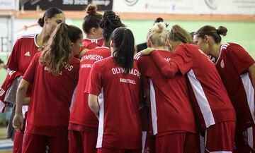 Oλυμπιακός: Ξεκινάει για το 6ο σερί πρωτάθλημα