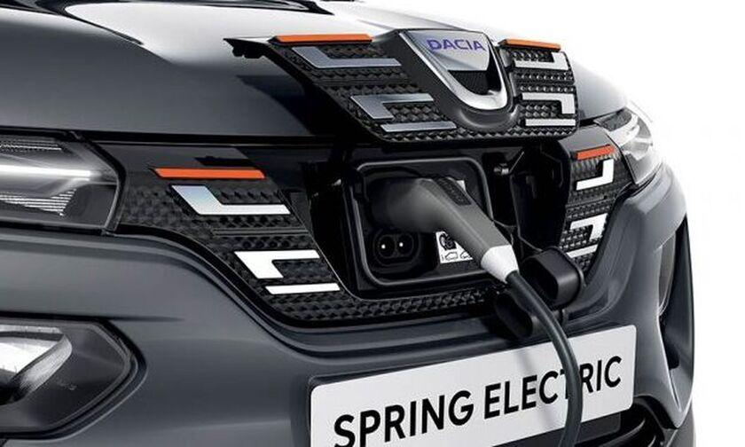 Το νέο φθηνότερο ηλεκτρικό αυτοκίνητο της Ευρώπης