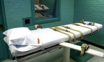 Λίζα Μοντγκόμερι: Πρώτη εκτέλεση γυναίκας στις ΗΠΑ έπειτα από περίπου 70 χρόνια