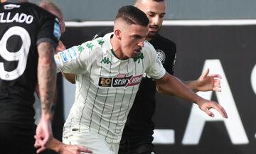 ΟΦΗ - Παναθηναϊκός: Το γκολ του Καρλίτος για το 1-1 (vid)