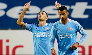 Αϊντχόφεν: Θετικοί στον κορονοϊό δύο ποδοσφαιριστές (pic)