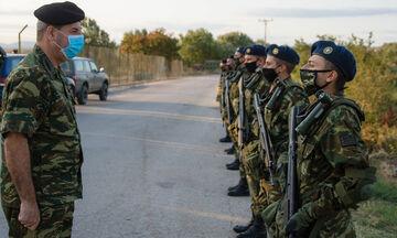 Αυξάνεται η στρατιωτική θητεία στους 12 μήνες