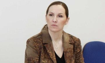 ΣΕΓΑΣ: Υποψήφια για την προεδρία η Τασούλα Κελεσίδου