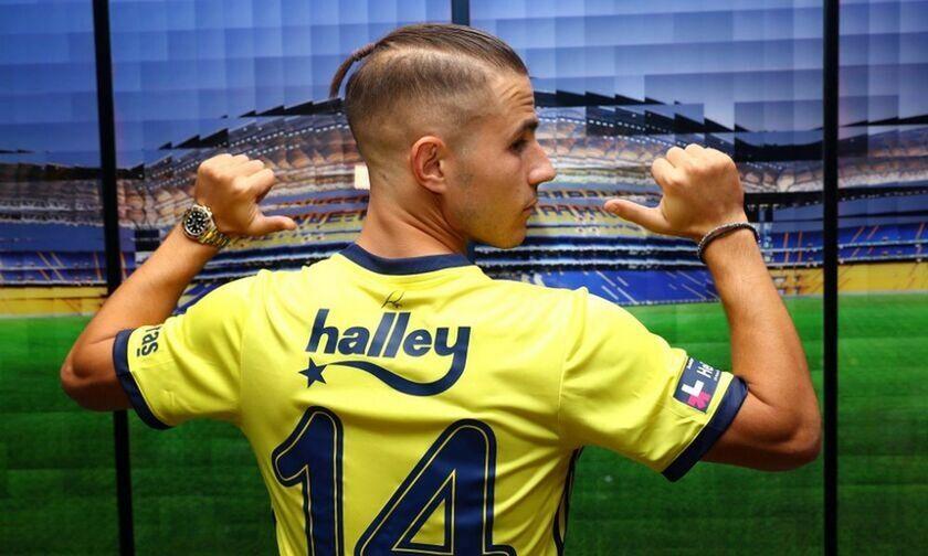 Πέλκας: Σημείωσε γκολ στο ντεμπούτο του με τη Φενέρμπαχτσε (vid)