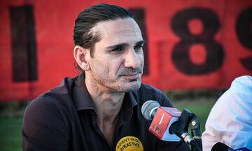 Παναχαϊκή: «Τελειώνει» ο Ελευθερόπουλος!