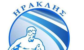 Τέλος ο Ηρακλής από τη  Volley League  ανδρών - Πρωτάθλημα με 8 ομάδες και νέα κλήρωση