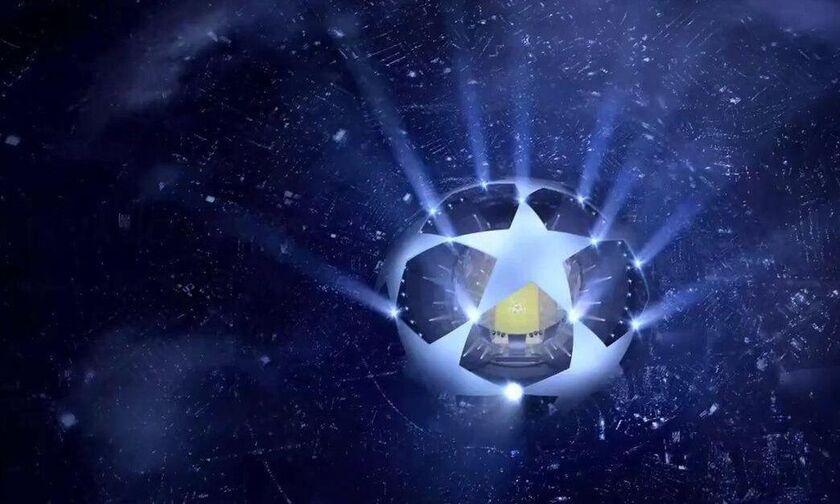 Champions League: Στη σέντρα οι ομάδες - Το πρόγραμμα των ομίλων