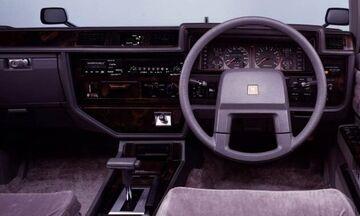 Ποιο ήταν το πρώτο ιαπωνικό turbo αυτοκίνητο;