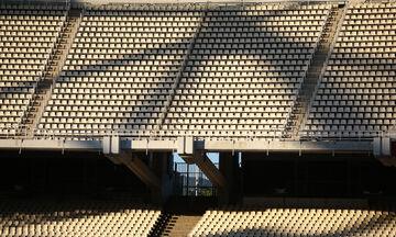 Super League: Όλα τα μέτρα για την επιστροφή των θεατών στα γήπεδα
