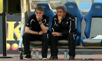 Λαμία - Παναιτωλικός 0-0: Μιχαηλίδης: «Κυριάρχησε η δύναμη σε ένα κακό παιχνίδι»