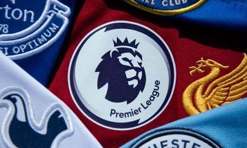 Premier League: Οκτώ κρούσματα κορονοϊού στον τελευταίο γύρο τεστ