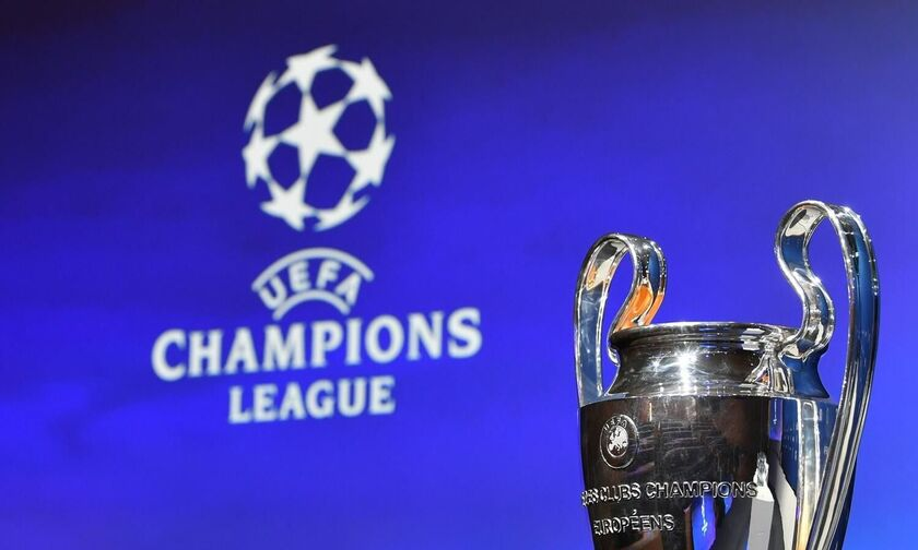 UEFA: Οι αλλαγές που σχεδιάζει για το Champions League