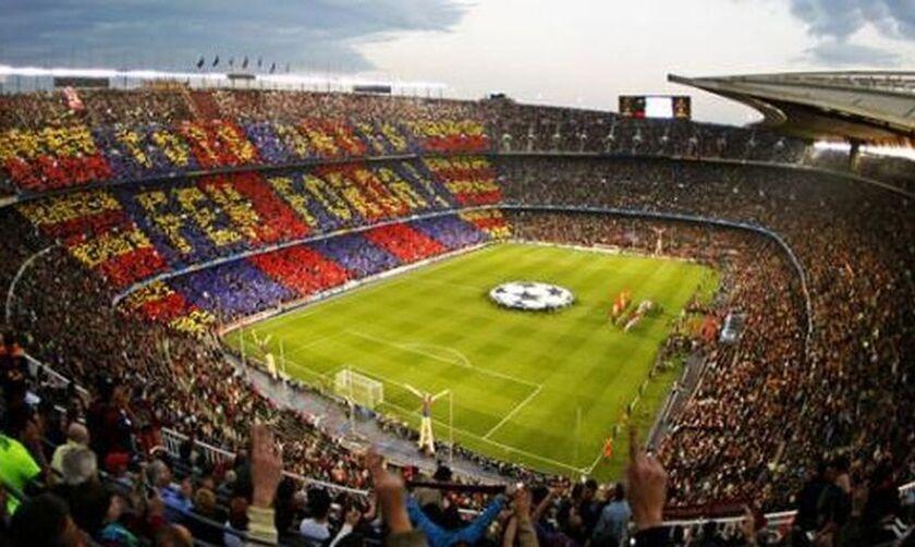 Champions League: Το βίντεο της Μπαρτσελόνα για τους φιλάθλους της (vid)