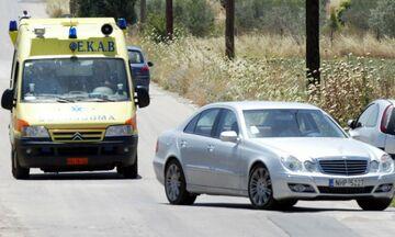 Νεκρός σε τροχαίο ο δολοφόνος του Αχιλλέα Τέντα - Η δολοφονία που είχε απασχολήσει το πανελλήνιο