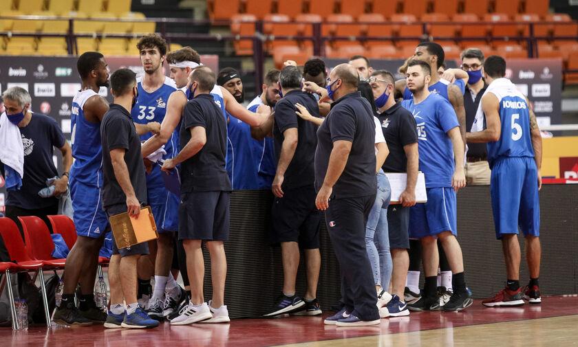 Ιωνικός Νικαίας: Παίρνει το πιστοποιητικό συμμετοχής στη Βasket League