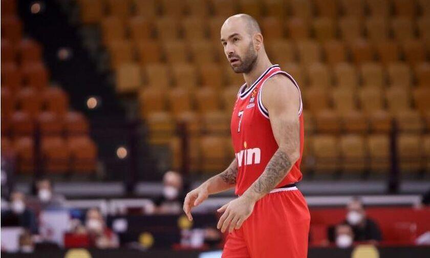 Euroleague: Τρομερό gif με τον Σπανούλη να χορεύει (vid)