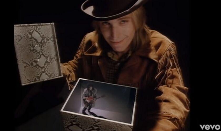 Tom Petty - 5 facts που ίσως δεν γνώριζες για τον θρύλο του rock'n'roll