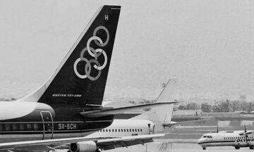 Το αεροπορικό δυστύχημα στη Βούλα (vid)