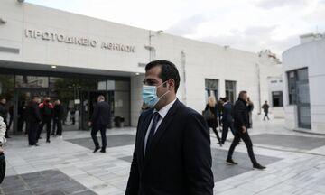 Διακόπηκε η δίκη της υπόθεσης του Ζακ Κωστόπουλου. Στις 6 Νοεμβρίου η επόμενη συνεδρίαση